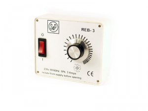 Reb3 Fan Speed Controller By S Amp P Uk Ventilation Also Known