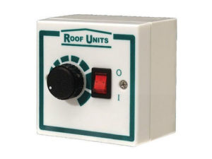 Vent Axia SP5001 Speed Controller