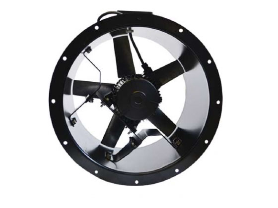 Vent Axia Kaf50012 Kitchen Axial Fan 500mm Single Phase